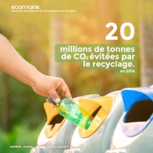Visuel 2 - Recyclage plastique